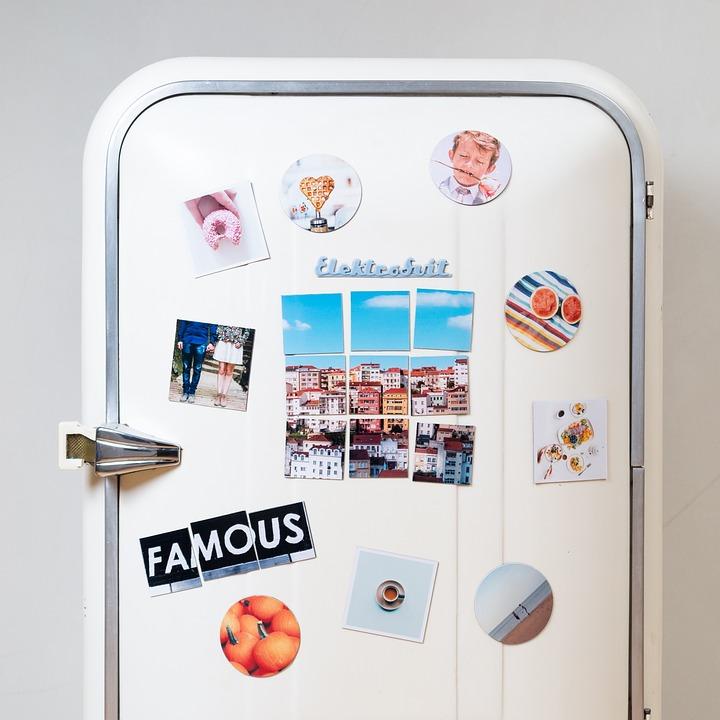 kliko stickers - stickers - puur van geluk