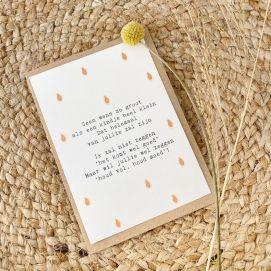 lievigheidje kaartjes en cadeautjes puur van geluk