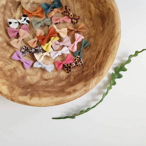 haarspeldjes-met-strik-meisjes-sassefras-puurvangeluk