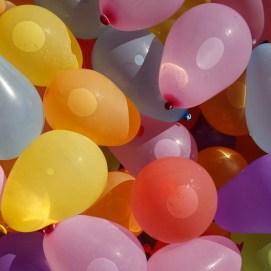 waterballonnen koningsdag woningsdag puur van geluk tips