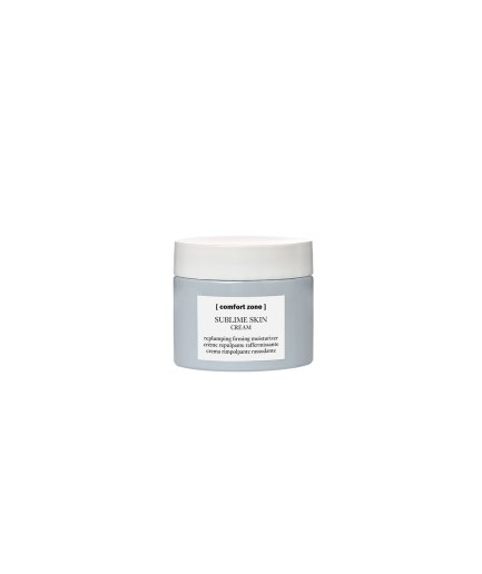 sublime skin cream [comfort zone] puurwellnessamersfoort