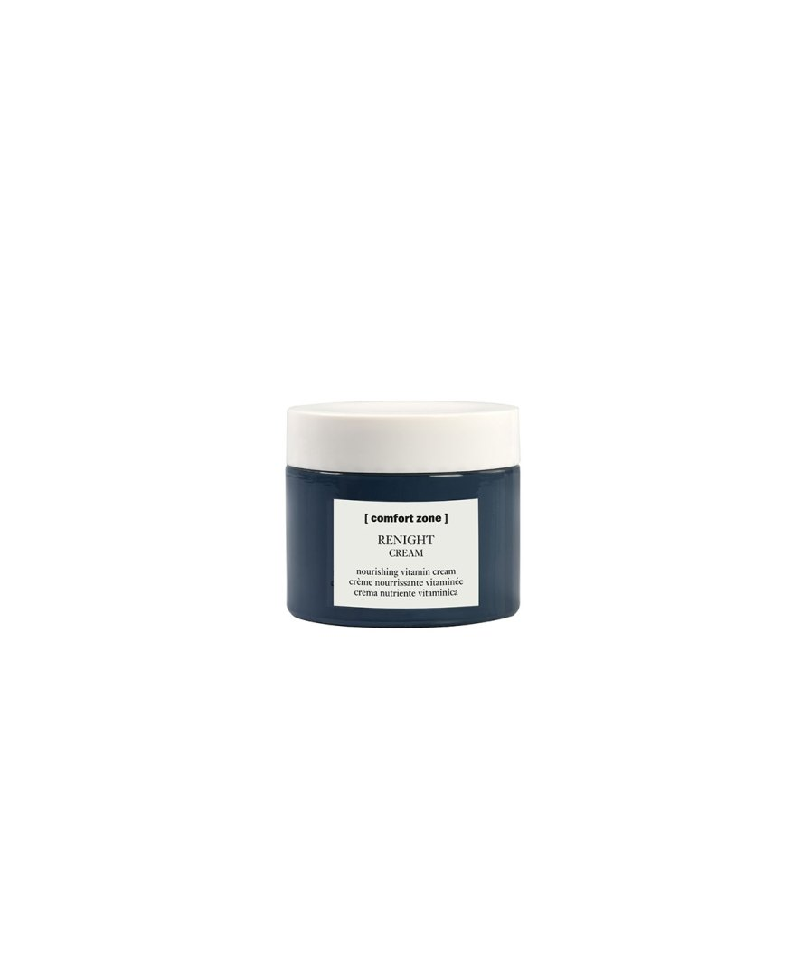 renight cream 60ml [comfort zone] puurwellnessamersfoort