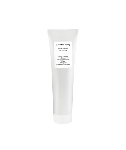 Essential face wash 150ml [comfort zone] puurwellnessamersfoort