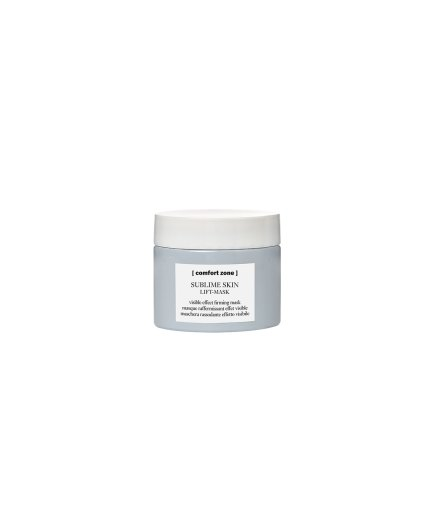 Sublime Skin lift mask 60ml [comfort zone] puur wellness amersfoort