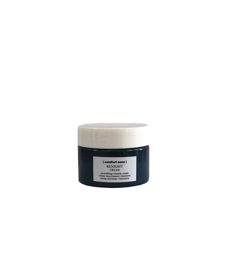 Renight-cream-30ml-[comfort-zone]-puurwellnessamersfoort