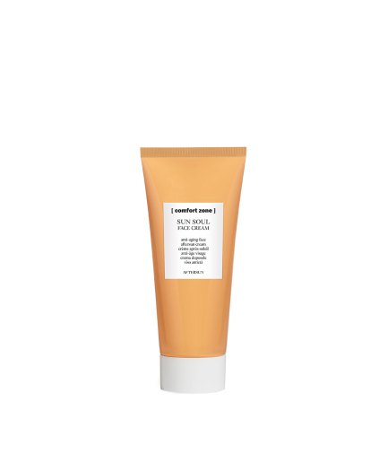 sun-soul-aftersun-face-cream-60ml [comfortzone] Puurwellnessamersfoort