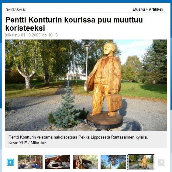 Pentti Kontturi