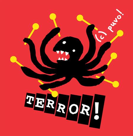 Terror!