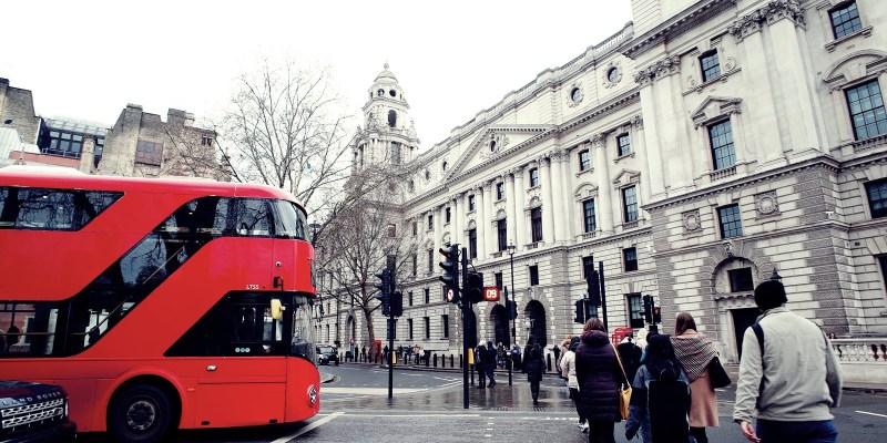 【英國遊學】上班族圓夢,為什麼我想去遊學?