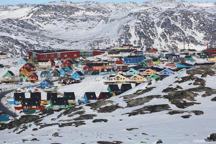 【北緯69度】格陵蘭Greenland.前進北極圈行前準備x機票x住宿x旅遊季節推薦