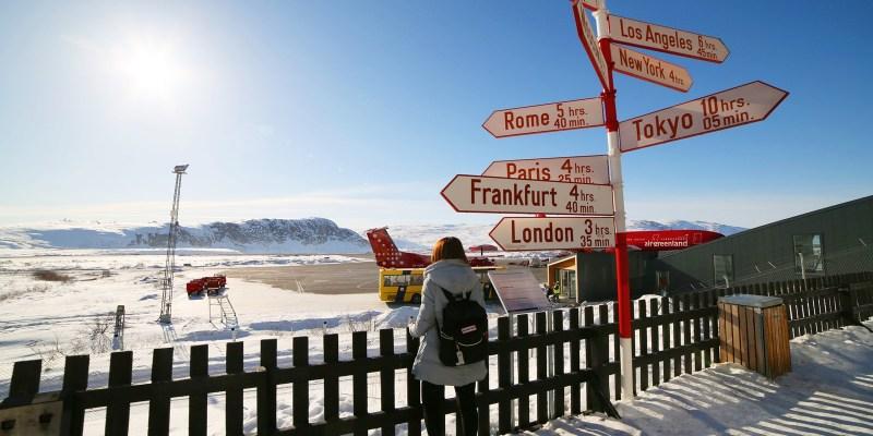 【北緯69度】格陵蘭航空Air Greenland訂票與飛行紀實(哥本哈根CPH飛伊盧利薩特JAV)