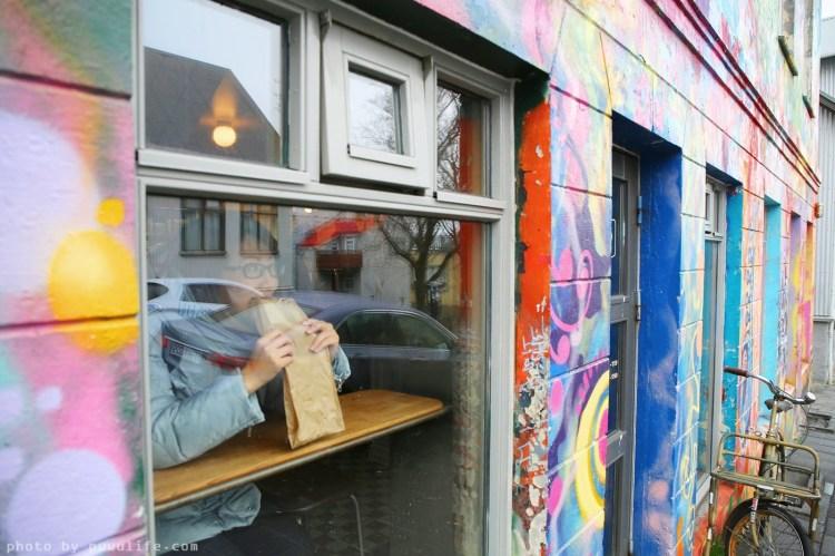 【冰島自由行】傳說中的冰島必吃?雷克雅維克人氣麵包店-BRAUD & CO