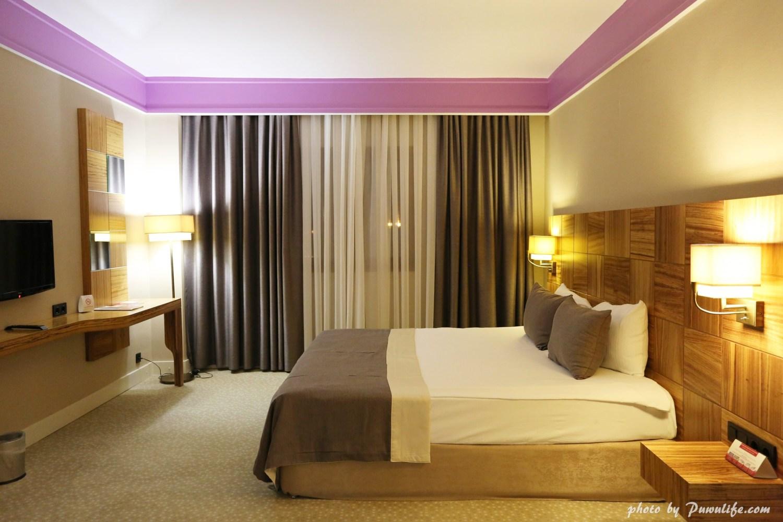 【土耳其】卡帕多奇亞住宿.華美達酒店 Ramada By Wyndham Cappadocia