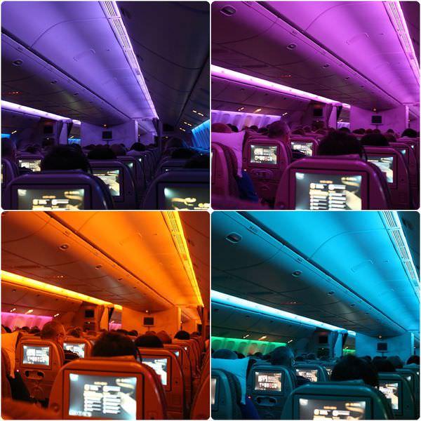 【阿拉伯聯合大公國】阿提哈德航空(Etihad Airways)初體驗~阿拉伯我來了!