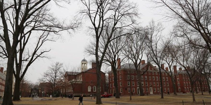 【冬季大蘋果】全美最古老學府~哈佛大學(Harvard University)