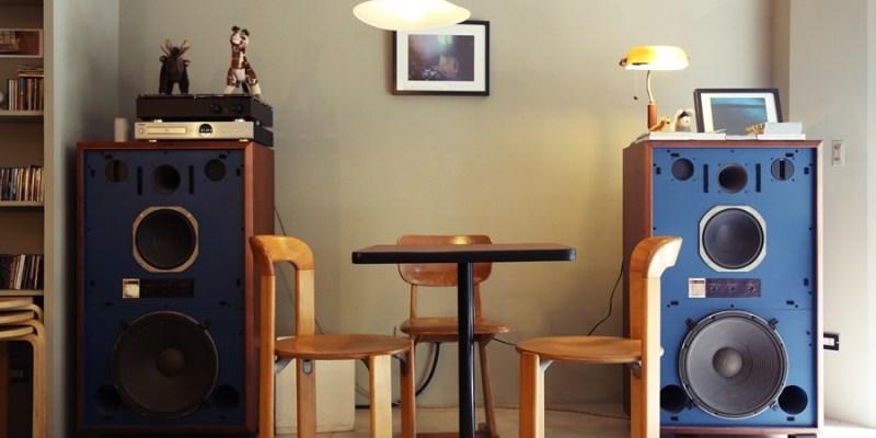 【Cafe Wien】中山區。音樂比咖啡更迷人~爵士靈魂咖啡館♬