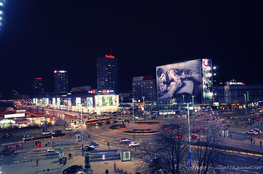 【波蘭自助】華沙住宿推薦!Hotel Metropol.近火車站/Centurn地鐵站、20分鐘到舊城區