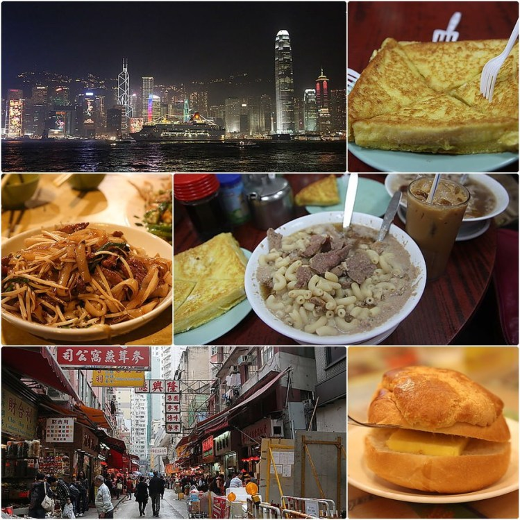 【六訪香港】前言與自助費用(三天兩夜.機票+住宿$6,499/人)