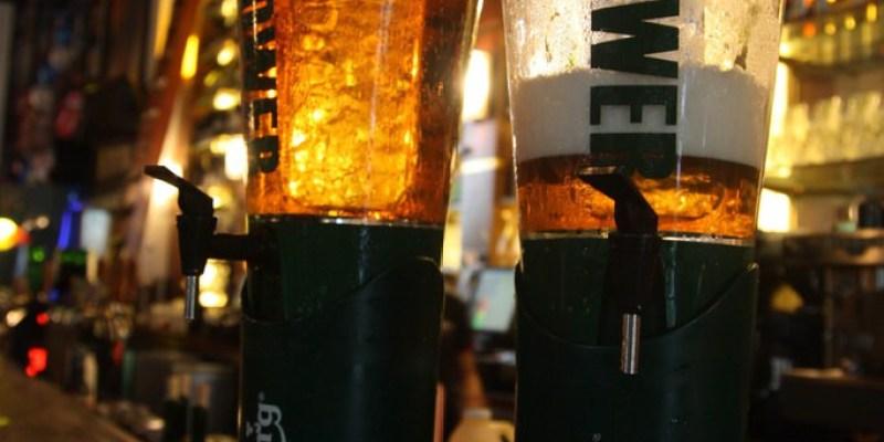 【Carnegie's Taipei卡內基】2011福斯商旅德國啤酒節