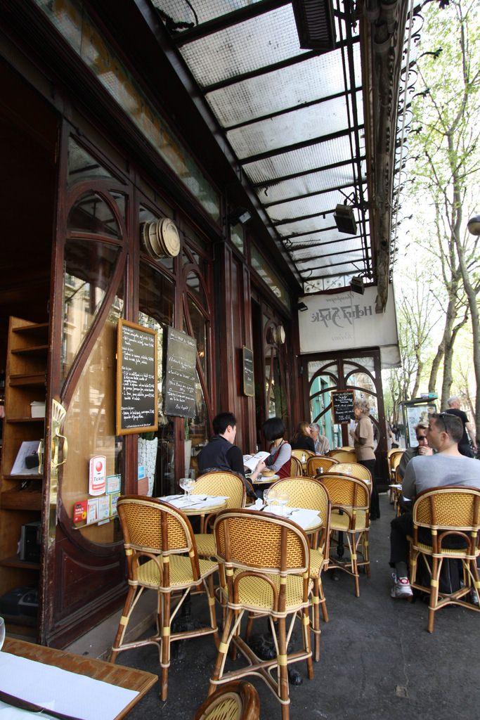 【巴黎自由行】我的巴黎印象