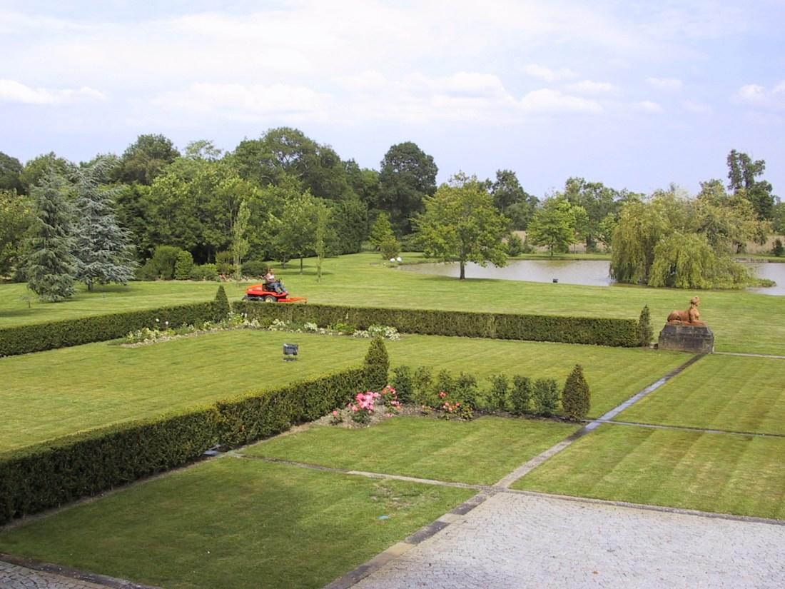 Puyau Paysages paysagiste Gironde entretien