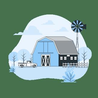 田舎の画像