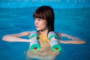 В бассейн на ранних сроках можно ли ходить беременным и какие упражнения выбрать