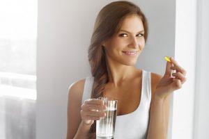 Нехватка витаминов после ГВ и как с ней бороться