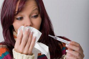 Лечение простуды насморка кашля у кормящей мамы народными средствами
