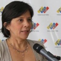 """Oblitas: """"El RE está blindado, fallecidos no votan"""""""