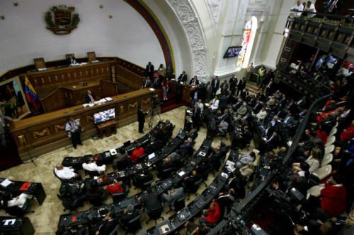 Revocar diputados no modifica correlación de fuerzas en la Asamblea Nacional