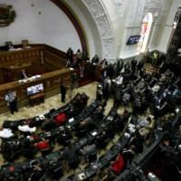 AN no logró consenso para nombrar Comité Electoral