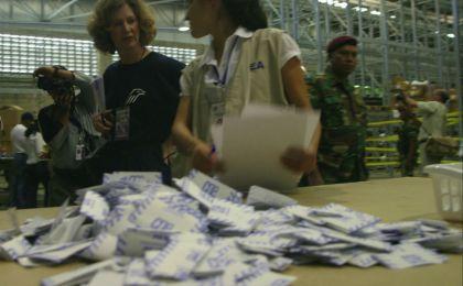 Chavismo impugnó fuera del lapso los resultados en Distrito Capital