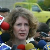 """McCoy: """"Rectores del CNE no deberían tener vinculación partidista"""""""