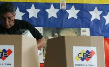 19.066.431 electores podrán votar en municipales del 8D
