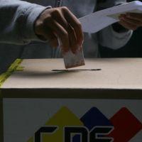 1% de los electores deben solicitar al CNE que analice convocar recolección de firmas para activar un revocatorio