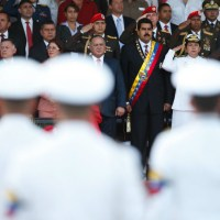 Aumenta presencia militar en gobierno de Maduro