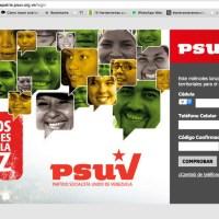 """PSUV lanzó tercer 1×10 en busca de ganar """"por paliza"""""""