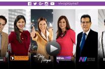 Transmisión en vivo de @vivoplaynet. Venciendo la censura