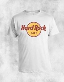 Majica Hard Rock Caffe