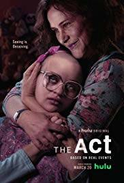 The Act 2019 Series Poster