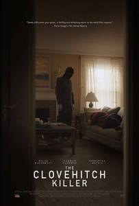 The Clovehitch Killer Movie Poster 2018
