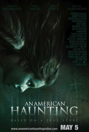 an American Haunting Movie Poster
