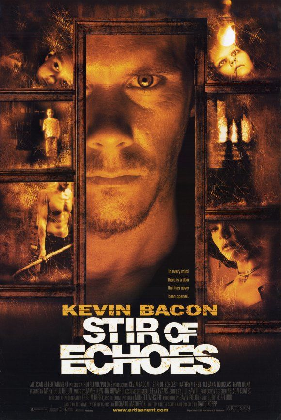 Stir of Echoes (1999) Movie Poster