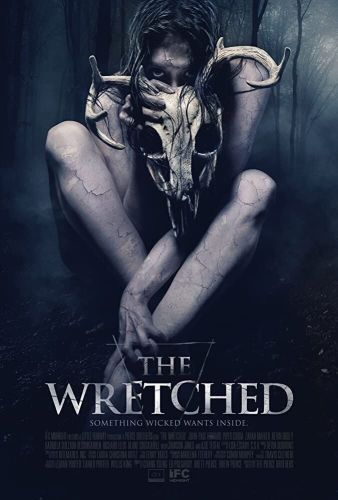 The Wretched Witch Horror Film