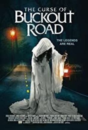 The Curse of Buckout RD Horror Movie Poster