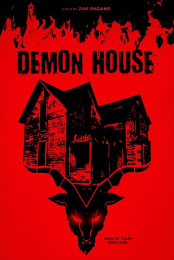 Demon House Paranormal Documentary
