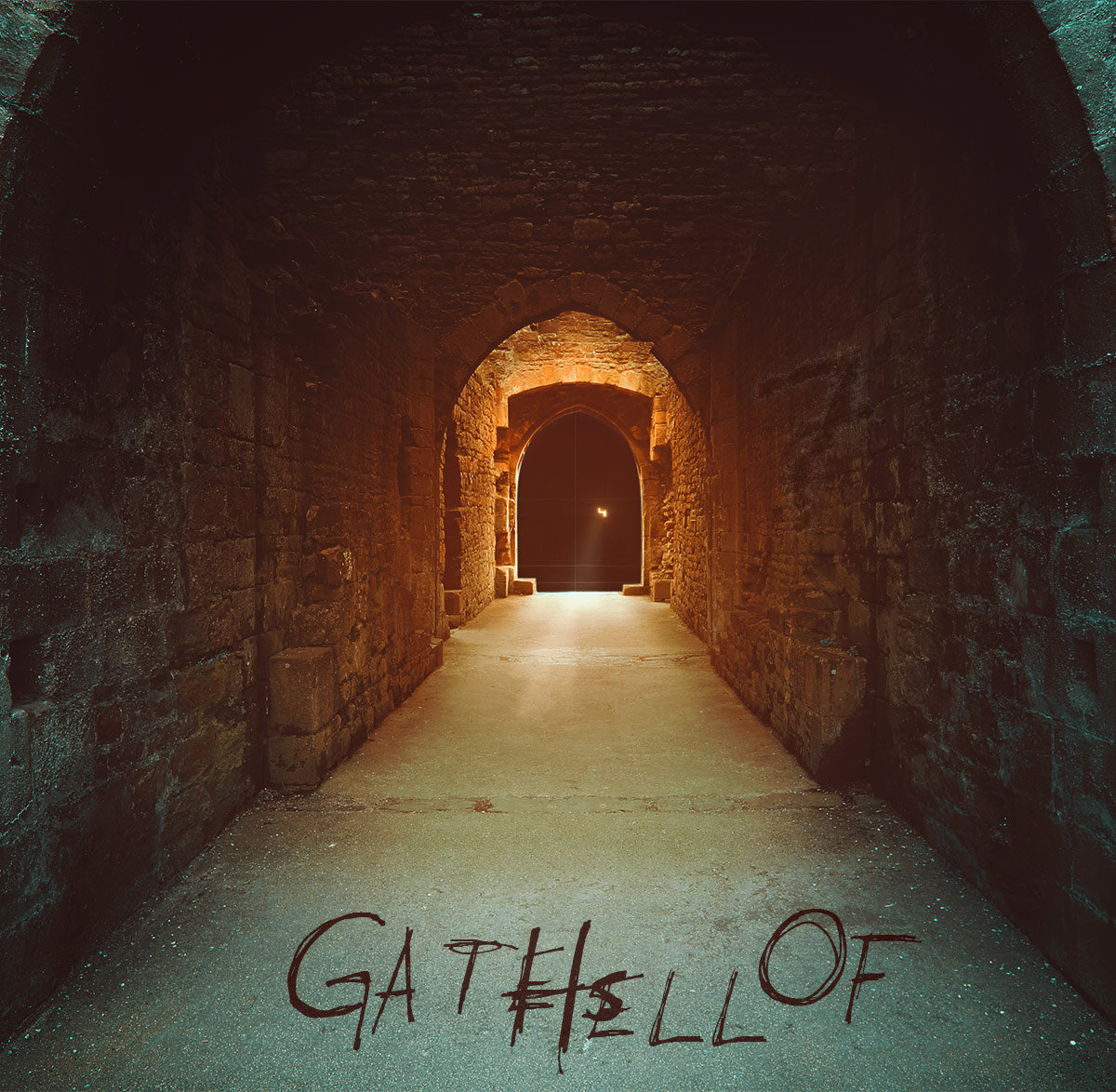 Seven Gates of Hell Graphic