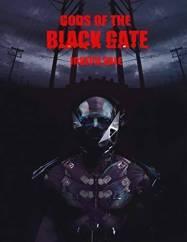 Black Gate book cover