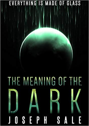 The Meaning of the dark book cover